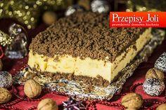 Polish Recipes, Tiramisu, Ale, Recipies, Cheesecake, Food And Drink, Sweets, Cookies, Baking