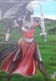 Resultado de imagen para Ogun by Jesus Miguel Quintana