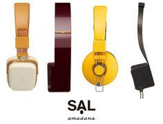 amadana SAL Headset, Gadgets, Headphones, 3c, Product Design, Audio, Accessories, Hair Dryer, Simple
