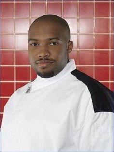 Rock Harper (Winner) Executive Chef Season Three