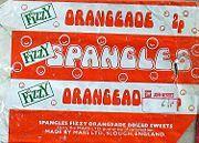 Spangles  Nostalgia - 70's UK Snacks