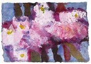 Chrysanthemen by Klaus Fussmann