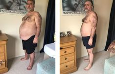 low carb success before and after photo Ketosis Diet, Amazing Transformations, Weight Loss Before, Low Carb Breakfast, No Carb Diets, Lose Belly Fat, Health, Success, People