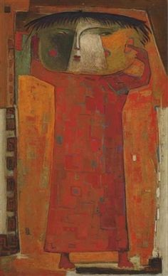 'El ruido' (Noise) by Angel Botello, ca. 1976