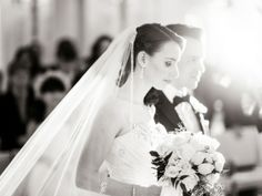 Classic NYC Wedding | photography by http://www.rebeccayaleportraits.com