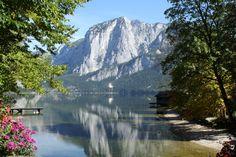 Altausseer See #Landherz