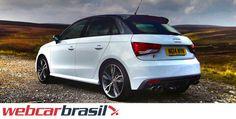 A Audi prepara o lançamento do Audi RS1, que vem a ser a configuração de extrema…