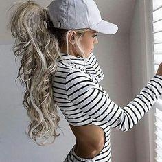 "443 Likes, 6 Comments - moda fashion look  60k  (@unicornio.fashion) on Instagram: ""Bom dia """