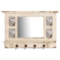 Jackman Wall Mirror