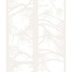 Vallila - Kompassi Wallpaper Collection - Kelohonka White (available through Stark Carpet in the US) Wallpaper Collection, Interior Design Gallery, Room Interior, Fun Projects, Landscape Design, Outdoor Living, New Homes, Carpet, Tapestry