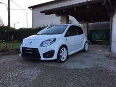 23 Best Modified Twingo images in 2017 | Vehicles, Car, Cars