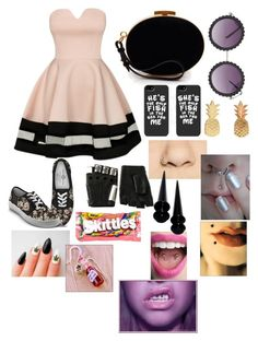 """""""83"""" by astridbtummler ❤ liked on Polyvore"""