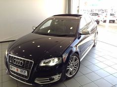 Used Audi Sportback for sale in Free State, car manufactured in 2012 Used Audi, Free State, Bmw, Weapons Guns