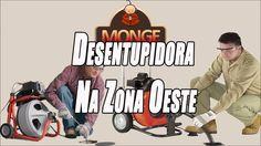 #DesentupidoraRalosZonaOeste #DesentupidoraRalos