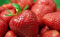 Os 8 Benefícios do Morango Para Saúde