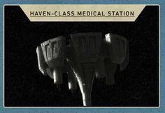 Haven- Class Medical Center