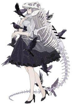 Pin Image by Illustration Picture Fantasy Character Design, Character Design Inspiration, Character Art, Fantasy Kunst, Fantasy Art, Pretty Art, Cute Art, Image Manga, Estilo Anime