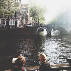 must go back to amsterdam.