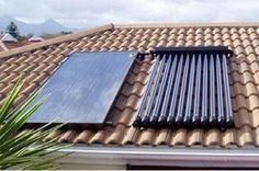 Why use a solar hot water heater system?