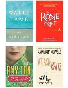 The Zhush: books