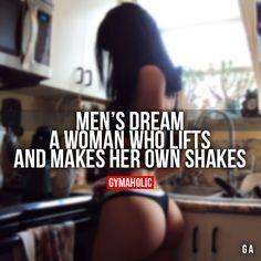Men's Dream