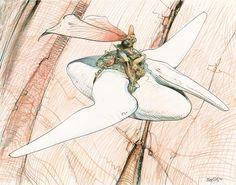 Arzak, 2000 Moebius