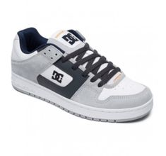 81473628821 Zapatillas DC Manteca (z9585) GB