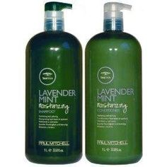 Paul Mitchell Lavender Mint Moisturizing Shampoo 33.8 oz and Conditioner 33.8 oz DUO by Paul Mitchell BEAUTY * Check this awesome product by going to the link at the image. (This is an Amazon affiliate link)