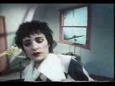 Siouxsie And The Banshees - Happy House, 1980