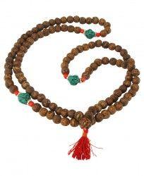 Bodhi Seed Meditation Mala