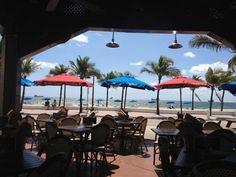 Bubba Gump Shrimp Co. - Central Beach - Fort Lauderdale, FL