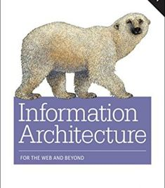 Information Architecture: For the Web and Beyond PDF