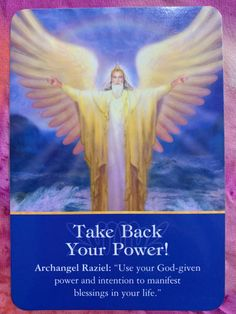 Angel Messages and Weekly Forecast Doreen Virtue, Archangel Prayers, Angel Quotes, Angel Guidance, Angels Among Us, Angel Cards, Spiritual Wisdom, Oracle Cards, Card Reading