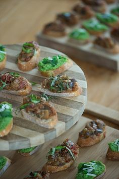 How To: Host a Finger Food Party | Big Girls Small Kitchen
