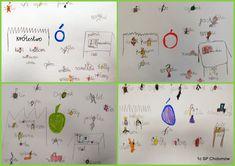 Migawki z życia klasy: Rysowana ortografia: ó/u Map, School, Kids, Location Map, Maps