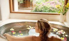 Spring Clean with Detox Baths