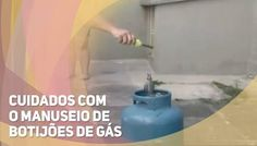 CONEXÃO BOMBEIRO : Acidentes com botijão de gás aumentam 70% em Santo...