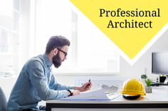 Architectural service is one of the most demanding services across the world. Professional architects have extraordinary skills & knowledge of architectural drawings & techniques. Architectural Services, Architectural Drawings, Professional Landscaping, Residential Architect, New Property, Peace Of Mind, Beautiful Landscapes, Architects, Knowledge