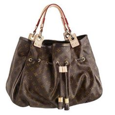 My next purse!!Louis Vuitton Monogram Irene