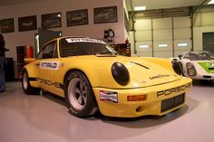 El Corra Motors: Fittipaldi