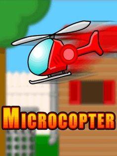 Juego JAR microcopter para celular