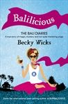 Balilicious By Becky Wicks. A good travel read. Free Kindle Books, Reading, Fictional Characters, Check, Travel, Viajes, Reading Books, Destinations, Traveling