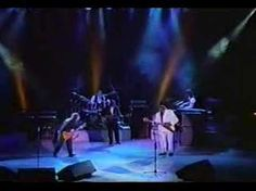 Gary Moore w/Albert King - Stormy Monday. Mr. King's voice was like warm chocolate.  Both of these fabulous musicians are gone now. Can you imagine the blues band in Heaven??