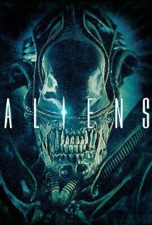 "One of the most amazing and action packed films of the 80's Aliens continues to awe me evrytime I see it. I still get the chills when Vasqez yells ""Let's Rock!"" and all hell breaks loose. With its mix of horror and suspense, along with James Cameron's usual touching storyline of heart and pride makes Aliens one film that'll last through time."