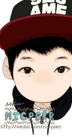 ♡ Chun BB Fanart ❤️ JYJ Hearts