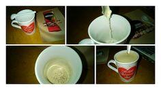 El diario de Bella. Un pequeño mundo: Campaña Nescafe Cappuccino - Opinión.