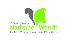 Logo für eine Tierheilpraktikerin