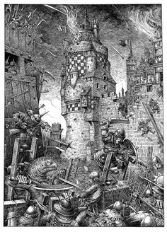 All-time best RPG art :) - Page 2