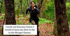I wanted to find out where this love for the teenage female heroine comes from Let's take a look at Hunger Games' Katniss Everdeen. Numerous literary critics and analysts have differing opinions on why readers and film-goers are drawn to Katniss. New Hunger Games, Hunger Games Saga, Hunger Games Movies, Hunger Games Catching Fire, Suzanne Collins, Katniss And Peeta, Katniss Everdeen, Female Heroines, Mockingjay