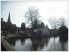Litchfield, England